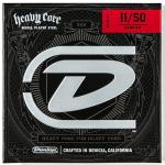 Struny DUNLOP Heavy Core (11-50)