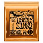 Struny ERNIE BALL 2222 Nickel Slinky (9-46)
