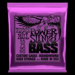 Struny ERNIE BALL 2831 Bass Slinky (55-110)