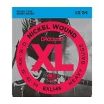Struny D'ADDARIO XL Nickel Wound EXL145 (12-54)