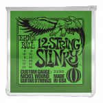 Struny do 12-ki ERNIE BALL EB 2230 (8-40) Slinky