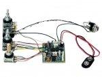 MEC M 60023-09 3-pasmowy układ korekcji