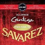 Struny do klasyka SAVAREZ Cantiga Premium 510 ARP