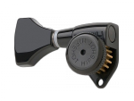 Pojedynczy klucz blokowany HIPSHOT 6GL0 (BK, P)