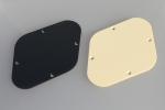 Maskownica tylna elektroniki typu LP (kremowa)