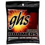 Struny GHS Boomers Roundwound (11-50) Medium