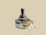 Potencjometr ERNIE BALL 6382 250K audio (pełny)