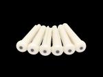 Kołki mostka GRAPH-TECH TUSQ Martin 2 mm (WH/BK)