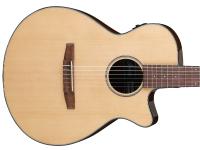 Gitara elektro-akustyczna IBANEZ AEG50N-NT