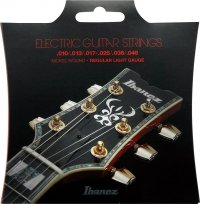 Struny IBANEZ IEGS61 (10-46) Nickel Wound