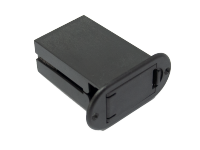 Pudełko na baterie 9V IBANEZ 5ABB12BNL (AEL20)