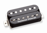 SEYMOUR DUNCAN TB-PG1 Pearly Gates (BK)