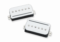 SEYMOUR DUNCAN P-Rails Set (WH)