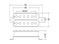 VTONE SH-Classic Set (GD)
