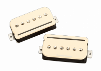 SEYMOUR DUNCAN P-Rails Set (CRE)