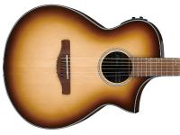 Gitara elektro-akustyczna IBANEZ AEWC11-NNB