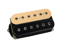 DIMARZIO DP227FBC LiquiFire F-spaced (ZB, neck)