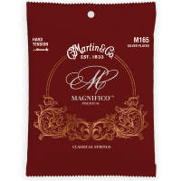 Struny do klasyka MARTIN Classical Magnifico M165