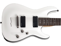 SCHECTER Demon 7 (VWHT)