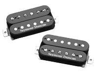 SEYMOUR DUNCAN SSH-6 Distortion Mayhem (set)