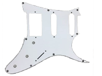 Pickguard AT10 SSH IBANEZ 4PGG025R-WH