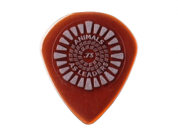 DUNLOP Animals As Leaders Primetone Guitar Pick Player's Pack