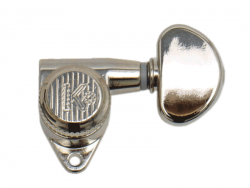 Klucze blokowane KLUSON MBG33 Back Lock  (N, 3+3)