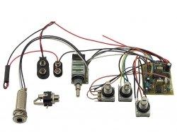 MEC M 60024-09 3-pasmowy układ korekcji