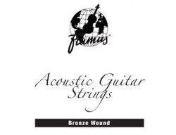 Struna do gitary akustycznej FRAMUS 036w