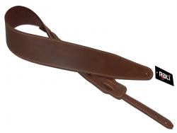 Pasek skórzany RALI seria BJ2 (brązowy)