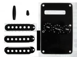 Komplet plastików FENDER 0991363000 (BK)