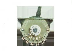 Przełącznik ślizgowy 4-pozycyjny FENDER 0992250000