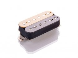 Humbucker MERLIN P.A.F. Alnico 2 (ZB, bridge)
