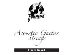 Struna do gitary akustycznej FRAMUS 026w