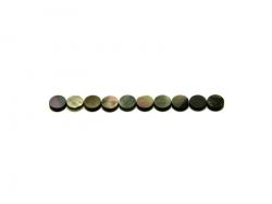 Markery progów typu DOT (czarna perła, 6mm)