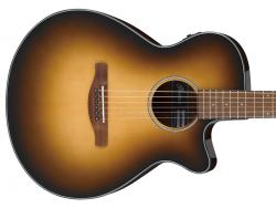 Gitara elektro-akustyczna IBANEZ AEG50-DHH