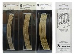 Drut progowy SINTOMS REPAIR 2,8mm (18% nick-silv)