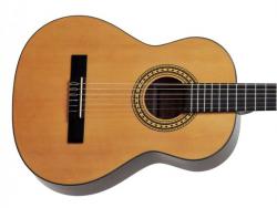 Gitara klasyczna 3/4 EVER PLAY Taiki TC-601 (N)