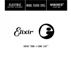 Struna ELIXIR NanoWeb Nickel Plated 042w