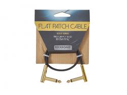 ROCKBOARD kabel patch, złączka efektów (GD, 10cm)