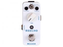 MOOER MDL-2 Reecho Cyfrowy Delay Pedal