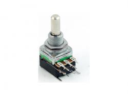MEC M 84500: potencjometr liniowy, 500kOhm, DPDT.