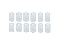 Komplet gumek do singli VPARTS TUB-1 (12 szt)