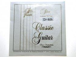 Struna do gitary klasycznej FRAMUS D4 High