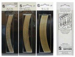 Drut progowy SINTOMS 2x0,7 (18% nickel-silver, EH)