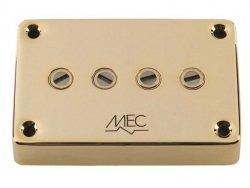 Pasywny przetwornik MEC Star Bass II 4 s N Gold