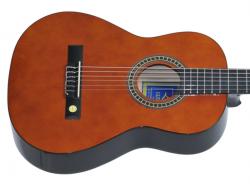 Gitara klasyczna 3/4 EVER PLAY Iga EV-122 (NT)