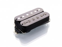 Humbucker MERLIN P.A.F. Alnico 2 (BK, bridge)