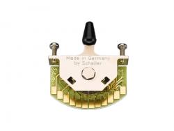Przełącznik 5-pozycyjny SCHALLER Megaswitch M