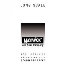 Struna do basu WARWICK Stainless Steel 045w